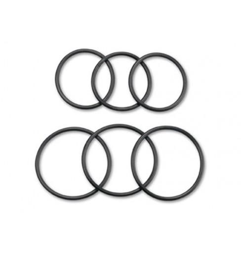GARMIN bike mount bands