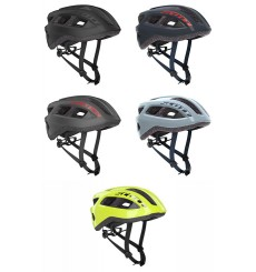 SCOTT Supra Road helmet 2021