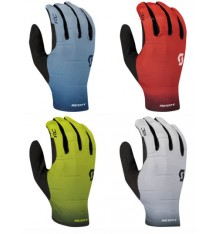 SCOTT RC Pro long bike gloves 2021