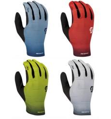 SCOTT RC Pro long bike gloves 2021