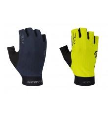 SCOTT RC PREMIUM KINETECH short bike gloves 2021