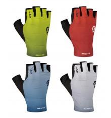 SCOTT RC PRO short finger men's cycling gloves 2021