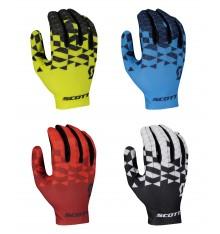 SCOTT RC TEAM long finger men's cycling gloves 2021