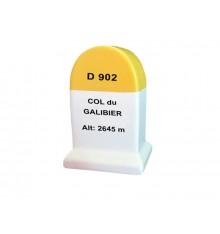 GALIBIER mileston little model