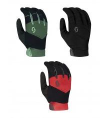 SCOTT Enduro long finger men's cycling gloves 2021
