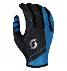 SCOTT Traction Tuned long finger men's cycling gloves 2021