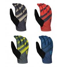 SCOTT Ridance long finger men's cycling gloves 2021