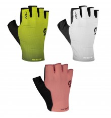 SCOTT Junior RC SF cycling gloves 2021