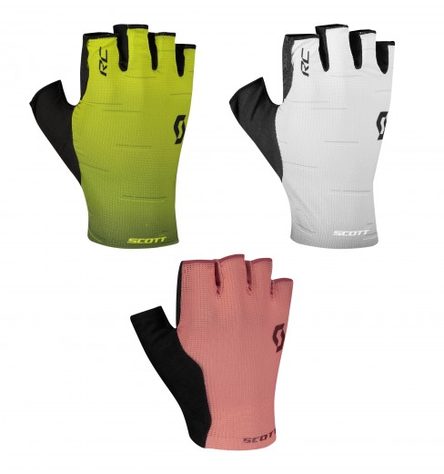 SCOTT Junior RC SF cycling gloves 2021