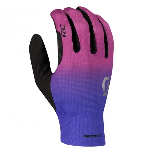 SCOTT gants velo longs RC PRO SUPERSONIC EDT 2021