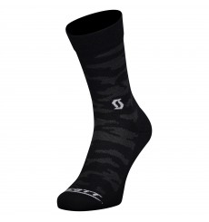 SCOTT chaussettes vélo AS TRAIL Performance Crew 2021