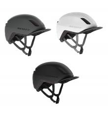 SCOTT casque de vélo urbain IL DOPPIO PLUS 2022