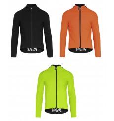 ASSOS MILLE GT Ultraz Winter EVO bike jacket
