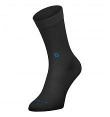 SCOTT TRAIL TUNED Crew cycling socks 2021