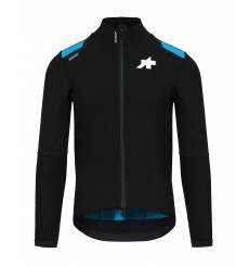 ASSOS EQUIPE RS Winter cycling jacket