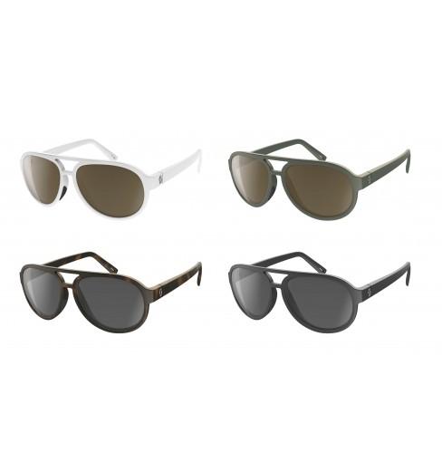 SCOTT lunettes de soleil BASS 2021