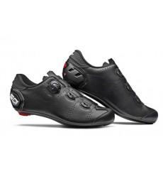 Chaussures vélo route SIDI Fast noir 2021