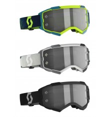 SCOTT FURY LIGHT SENSITIVE Goggle 2021