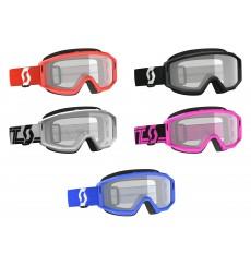SCOTT PRIMAL CLEAR Goggle 2021