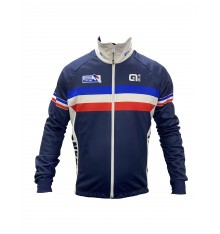 ÉQUIPE DE FRANCE Prime thermal cycling jacket 2020