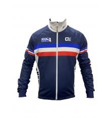 ÉQUIPE DE FRANCE Prime thermal cycling jacket