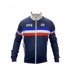 ÉQUIPE DE FRANCE veste vélo hiver Prime 2020