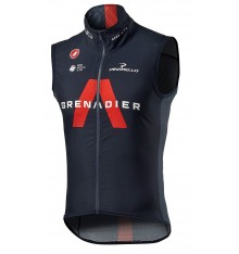GRENADIER gilet coupe-vent Pro Light 2020
