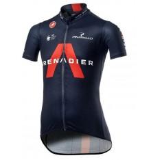 GRENADIER Kid's cycling jersey - 2021