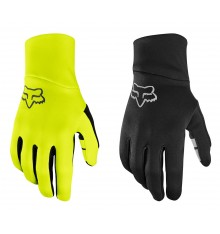 FOX gants vélo longs RANGER FIRE 2021