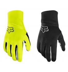 FOX RACING RANGER Fire winter Glove 2021