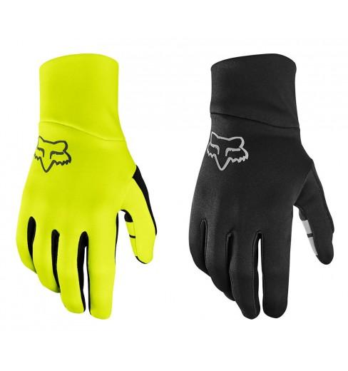 FOX RACING RANGER Fire winter Glove 2022