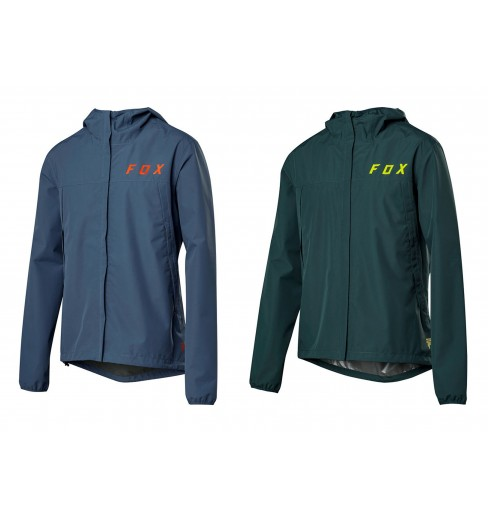 FOX RACING veste imperméable VTT homme RANGER 2.5L WATER