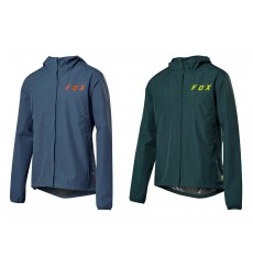 FOX RACING RANGER 2.5L WATER wind-breaker mountain bike jacket