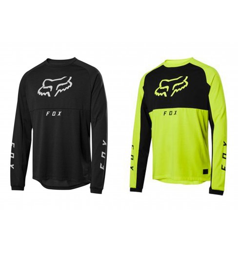 FOX RACING maillot manches longues Ranger Drirelease® MID 2020