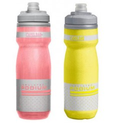 Bidon vélo CAMELBAK Podium Chill Reflective - 620ml