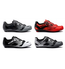 NORTHWAVE STORM Carbon road cycling shoes 2021