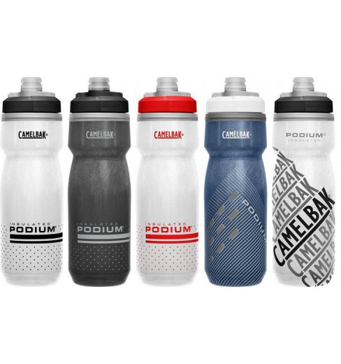 CAMELBAK Podium Chill Insulated water bottle - 21 oz
