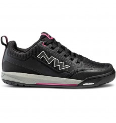 Northwave CLAN women's all moutain shoes 2021