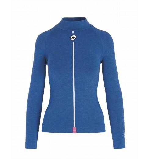 ASSOS WINTER SKIN LAYER women's long sleeves body insulator 2021
