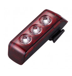 Specialized Flux 250R bike taillight