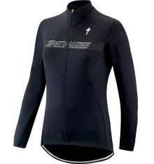 SPECIALIZED maillot velo manches longues femme THERMINAL RBX SPORT 2021