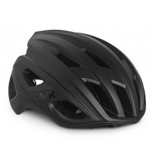 KASK Mojito Cube black mat road bike helmet 2021
