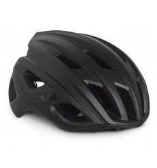 KASK Mojito Cube black mat road bike helmet 2021