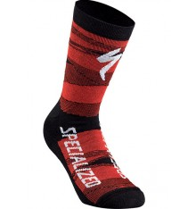 Chaussettes vélo hiver SPECIALIZED SL Team Expert 2021