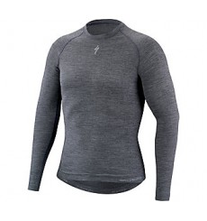 SPECIALIZED Seamless Merino long-sleeve baselayer 2021