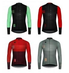 GOBIK Cobble long sleeve cycling jersey 2020