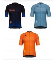 GOBIK Attitude short sleeve cycling jersey 2020