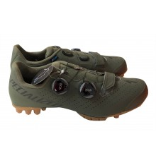 SPECIALIZED Recon 3.0 Green MTB shoes 2021