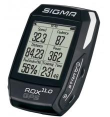 SIGMA compteur GPS Rox 11.0