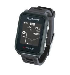SIGMA ID-Free sport watch